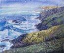 Levant Cliffs
