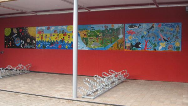 St Michael's Primary School, King's Lynn