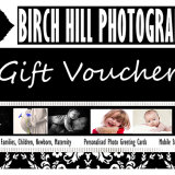 Gift Vouchers - The Perfect Gift Idea!