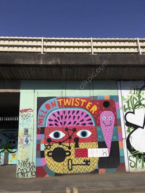 Melon Twister