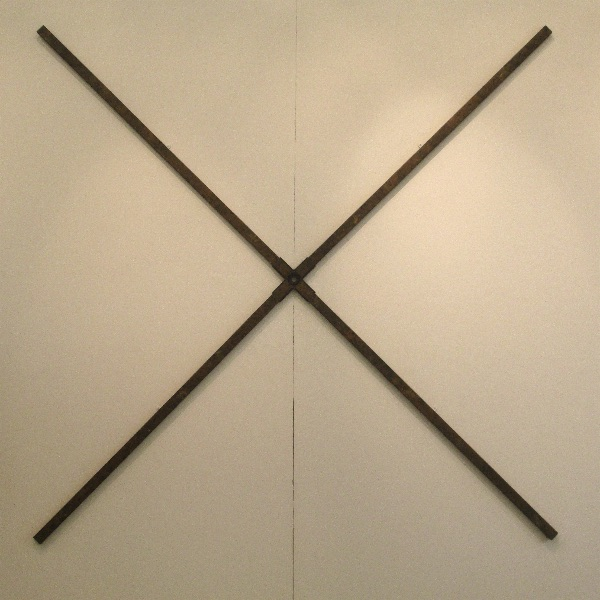 Nic Pehkonen - Brown Cross (2104)