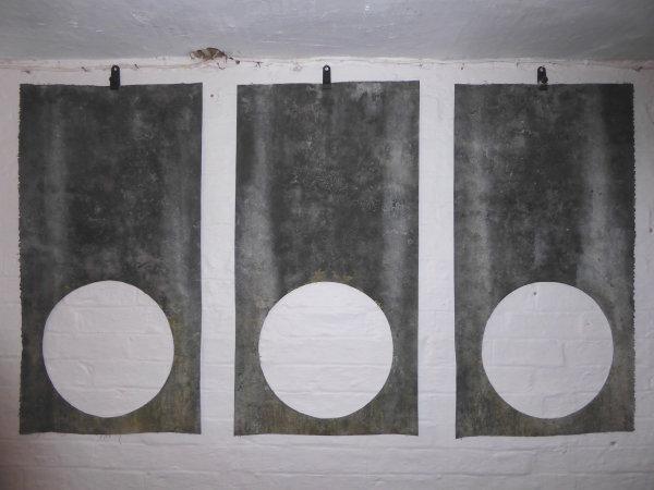 Nic Pehkonen - Circular Openings (2016)