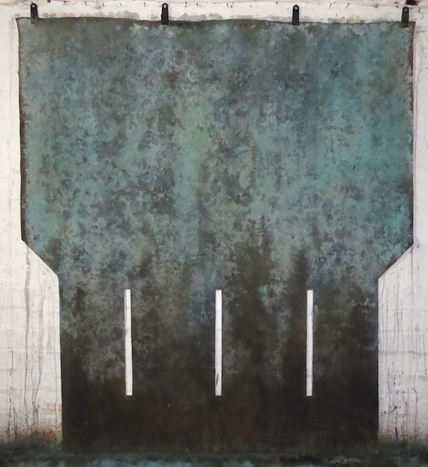 Nic Pehkonen - Untitled (2020)