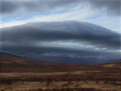 Clouds Strath More