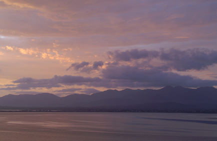 Dingle dawn