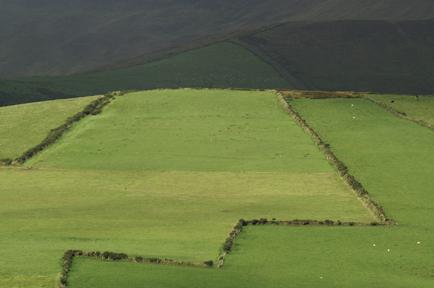 Hills near Annascaul