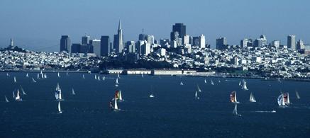 Regatta San Francisco Bay