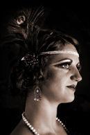 1920s debutante - Merton Adult Education