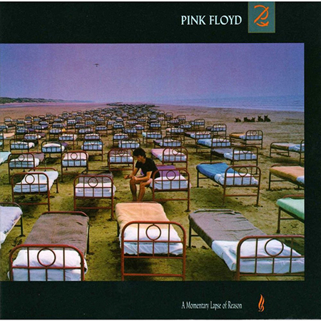 Artwork 1 - Pink Floyd album cover