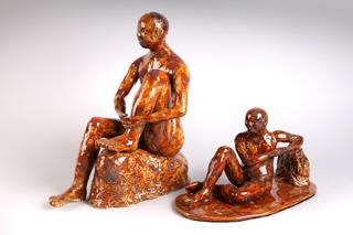 Ceramics - Angela Attwood