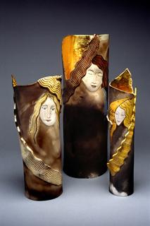 Ceramics 2 - London Potters