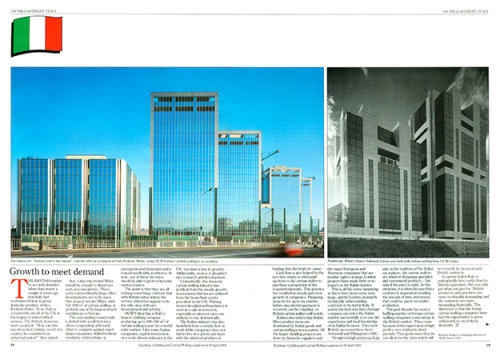 Cladding & Curtain Walling 2 - The Builder Group
