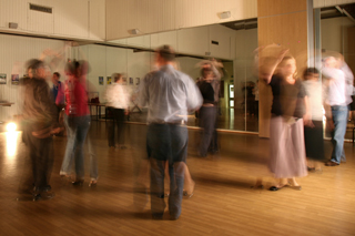 Dancing - Merton Adult Education