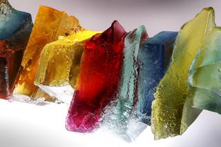 Glass 1 - Deborah Timperley