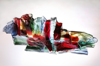 Glass 2 - Deborah Timperley