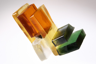 Glass 3 - Deborah Timperley