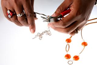 Jewellery - Merton Adult Education