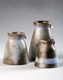 Ceramics 2 - Juliet Walters