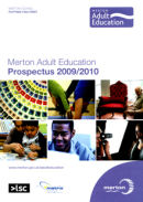 MAE prospectus 2 - Merton Adult Education