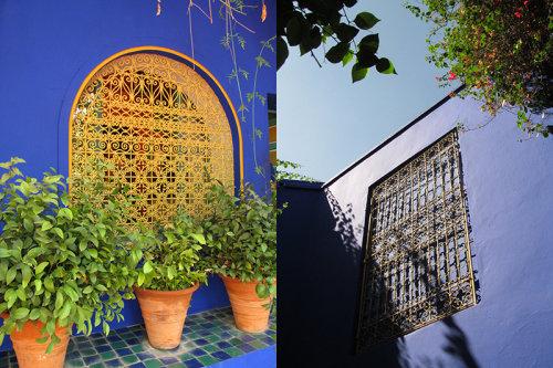 Majorelle Garden 1 (Clikpic 800)