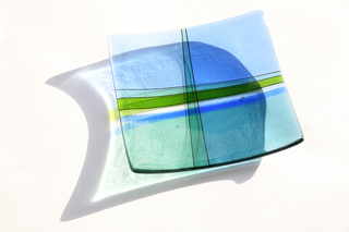 Glass 1 - Maria Fagan