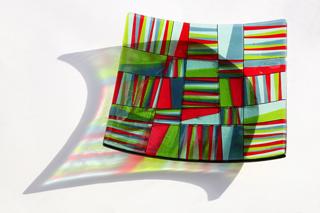 Glass 3 - Maria Fagan