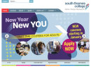 New courses - South Thames College