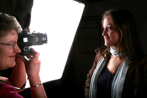 Photography 1 - Merton Adult Education