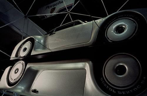 Porsche 959 Group B prototype