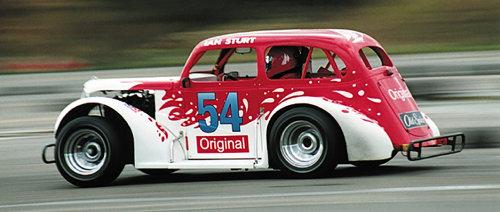 Racer 54
