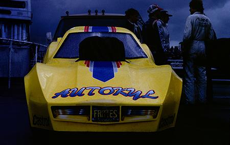 Santa Pod Raceway 2