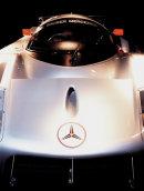 Sauber Mercedes-Benz C9 racer