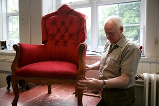 Soft furnishings - Merton Adult Education