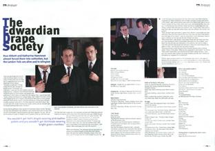 PIL Magazine