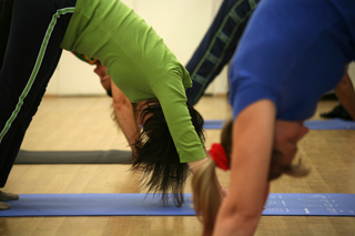 Yoga - Merton Adult Education
