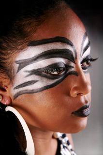 Zebra - Kemi Somorin
