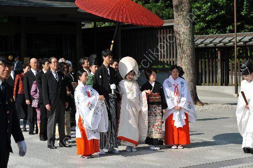 Tokyo Wedding (3)