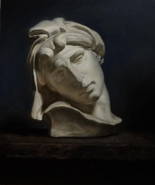 Dawn (after Michelangelo)