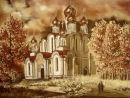 Female Monastery in Pereslavl'-Zalessky, Russia