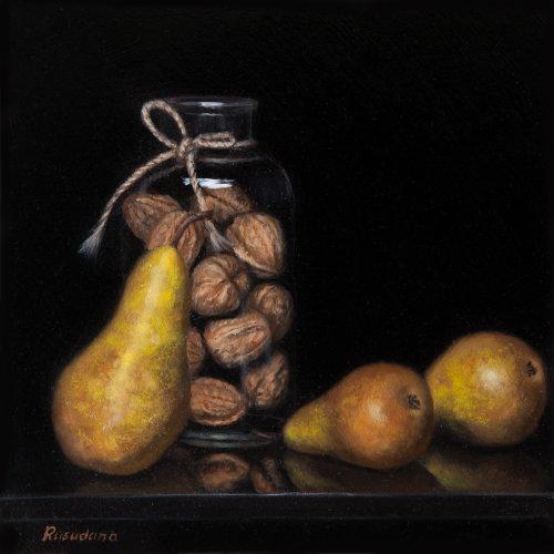 "Tesco Finest Series ""Williams Pears"""