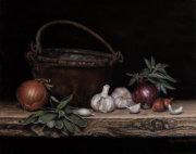Tuscan Cuisine 3
