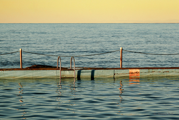 Collaroy Pool, Sydney