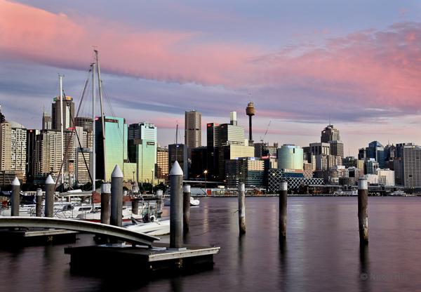 Balmain, Australia