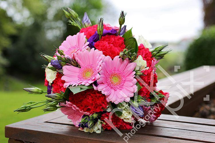 Brides bouquet from Dutch Nurseries Florist