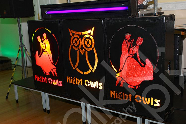 Night Owls Disco, York