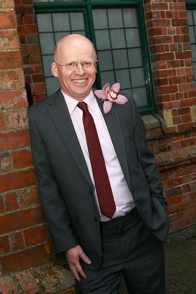 Aldwark Manor Wedding