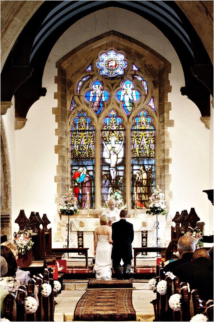 Ullskelf Church Service
