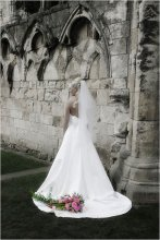 Bridal Photo Shoot, York