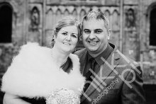 Selby Abbey Wedding