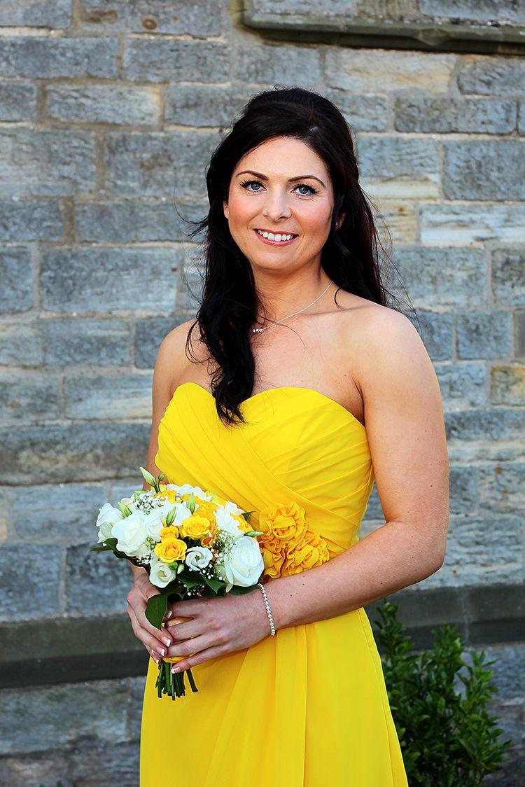 Bridesmaid Portrait